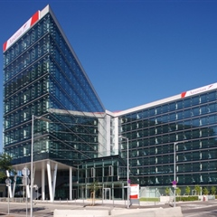 OFFICE PARK II-AUSTRIAN AIRLINES