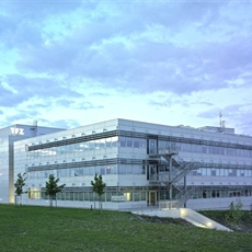 TECHNOLOGIEZENTRUM TFZ